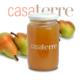 Dulce o mermelada de peras Casaterre