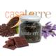Té agroecológico con lavanda y chocolate de autor Casaterre