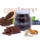 Té agroecológico con almendras caramelizadas, arándanos y chocolate de autor Casaterre