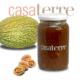 Dulce o mermelada de cayote con nuez Casaterre