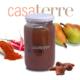 Dulce o mermelada de pera con ají cayena y pasas de uva Casaterre