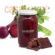Dulce de remolacha y chocolate Casaterre